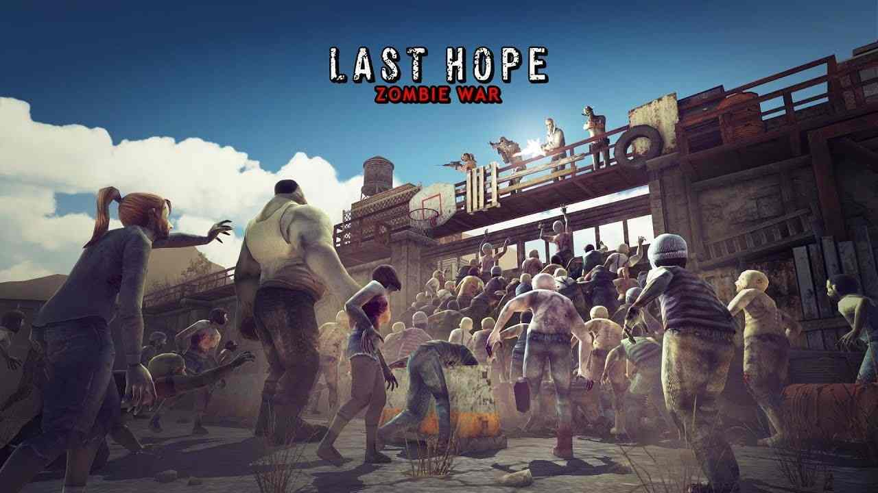 Last Hope Sniper mod icon