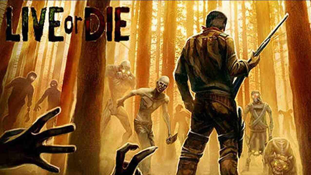 Live Or Die Mod icon