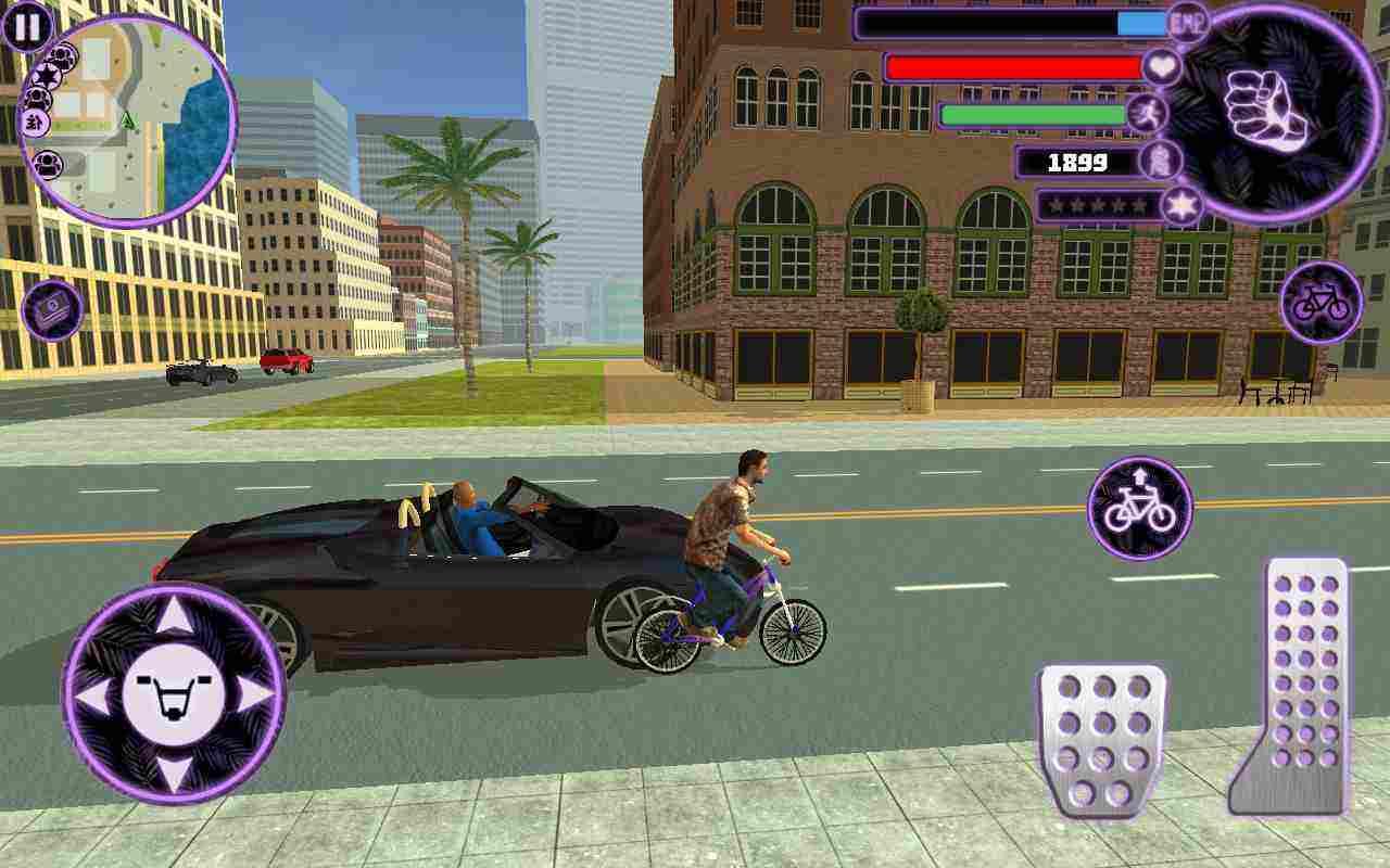 Miami Crime Simulator mod