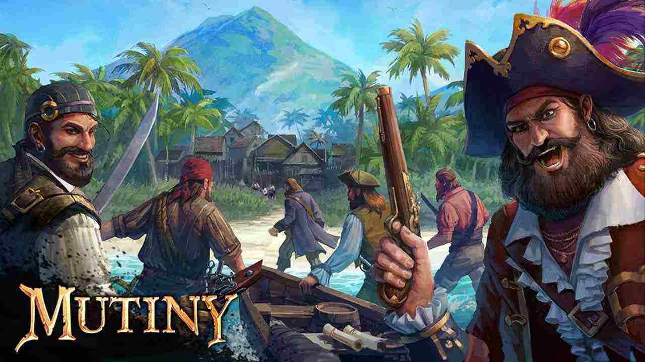 Mutiny Mod icon