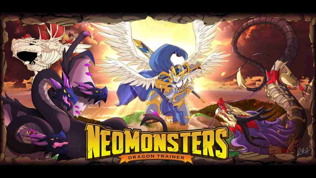 Neo Monsters mod icon