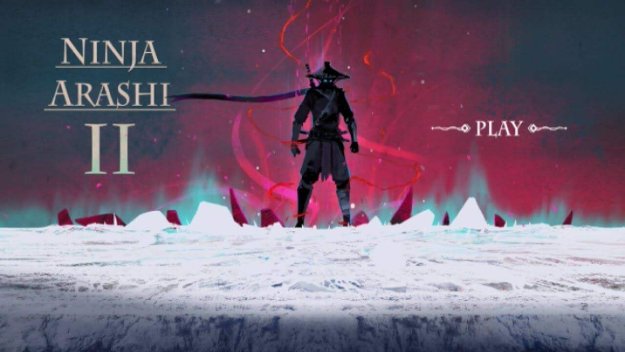 Ninja Arashi 2 mod icon