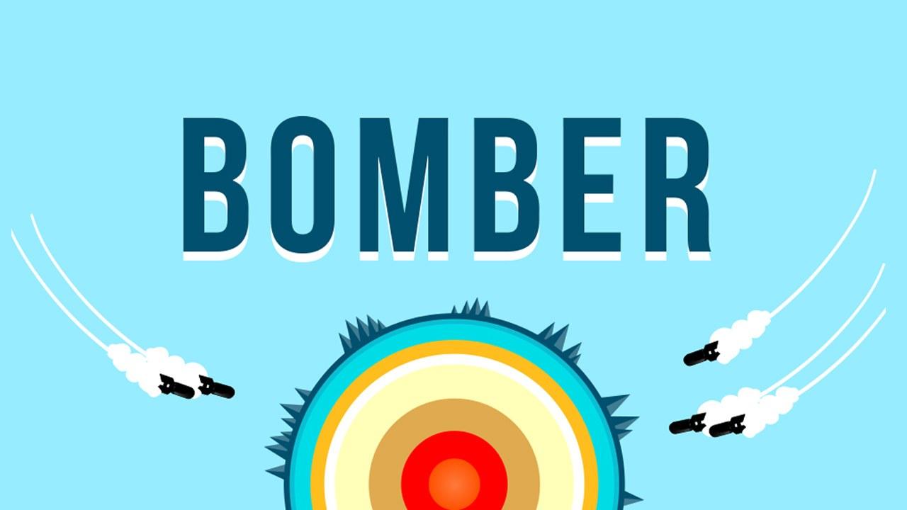 Planet Bomber mod icon