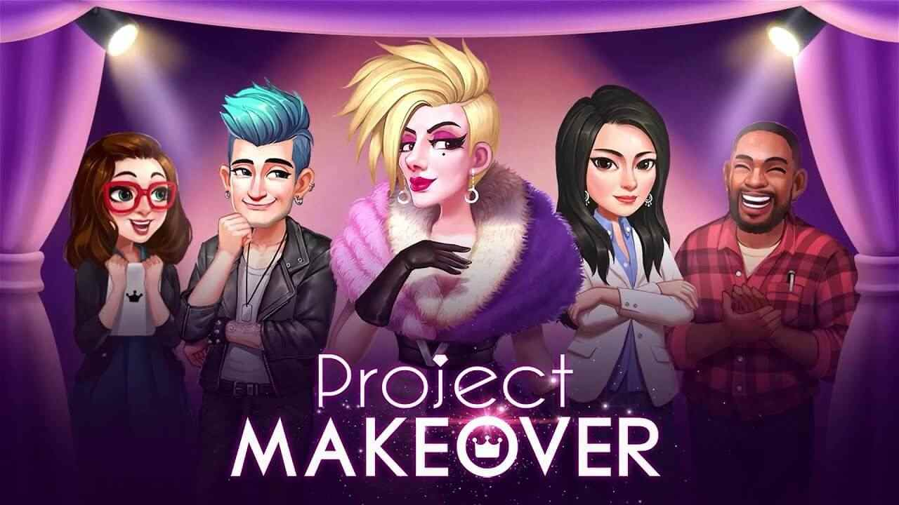 Project Makeover mod icon