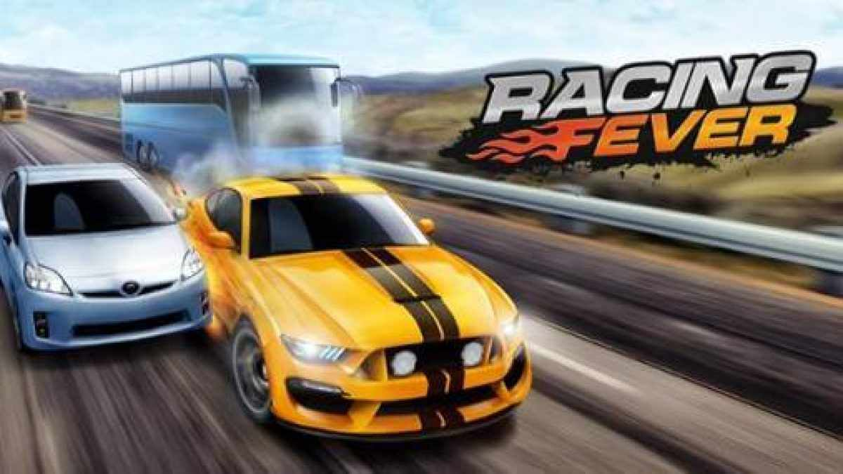 Racing Fever mod icon