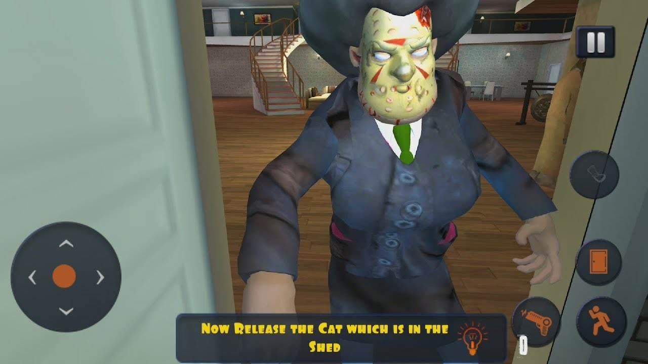 Scary Teacher 3D Mod hack
