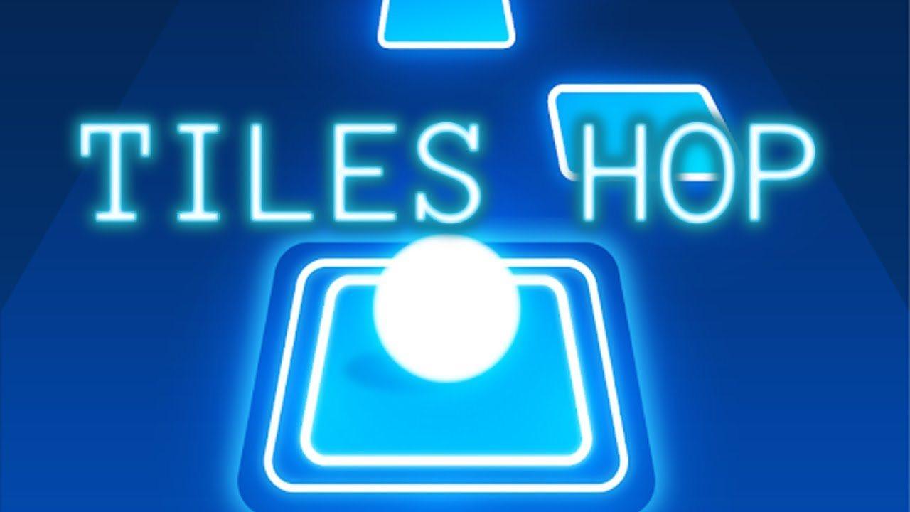 Tiles Hop mod icon