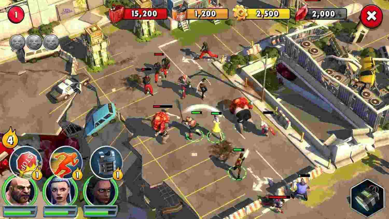 Zombie Anarchy mod