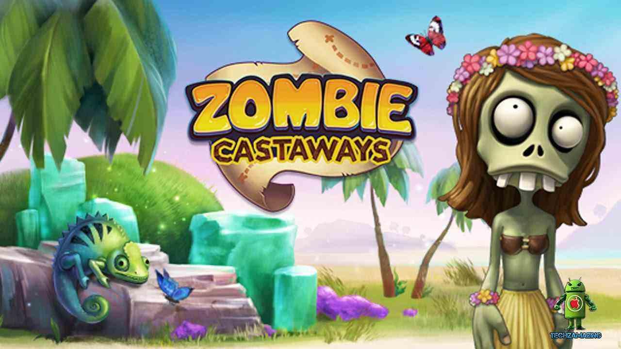 Zombie Castaways mod icon