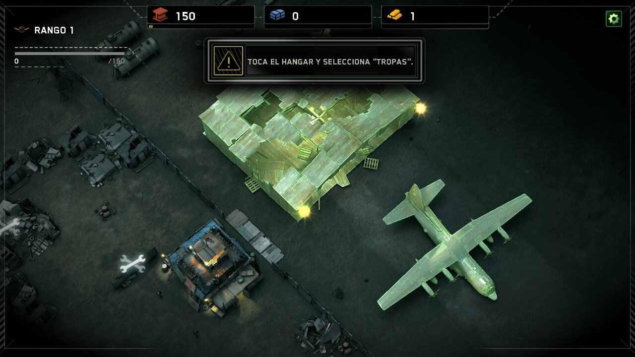 Zombie Gunship Survival Mod