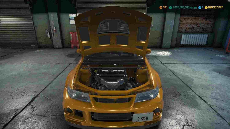 game Car Mechanic Simulator 18 Mod hack