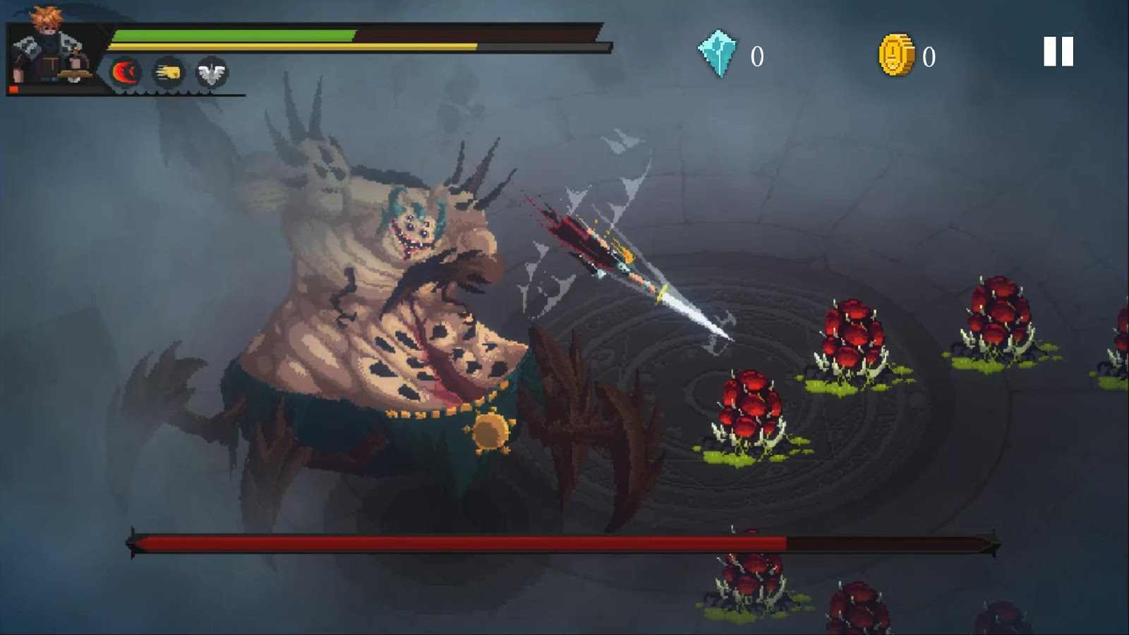 game Dark Raider mod hack