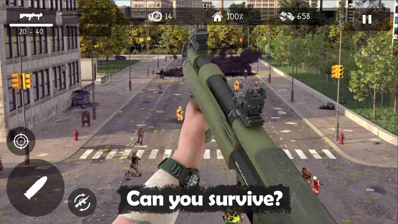 game game game Dead Zed mod hack