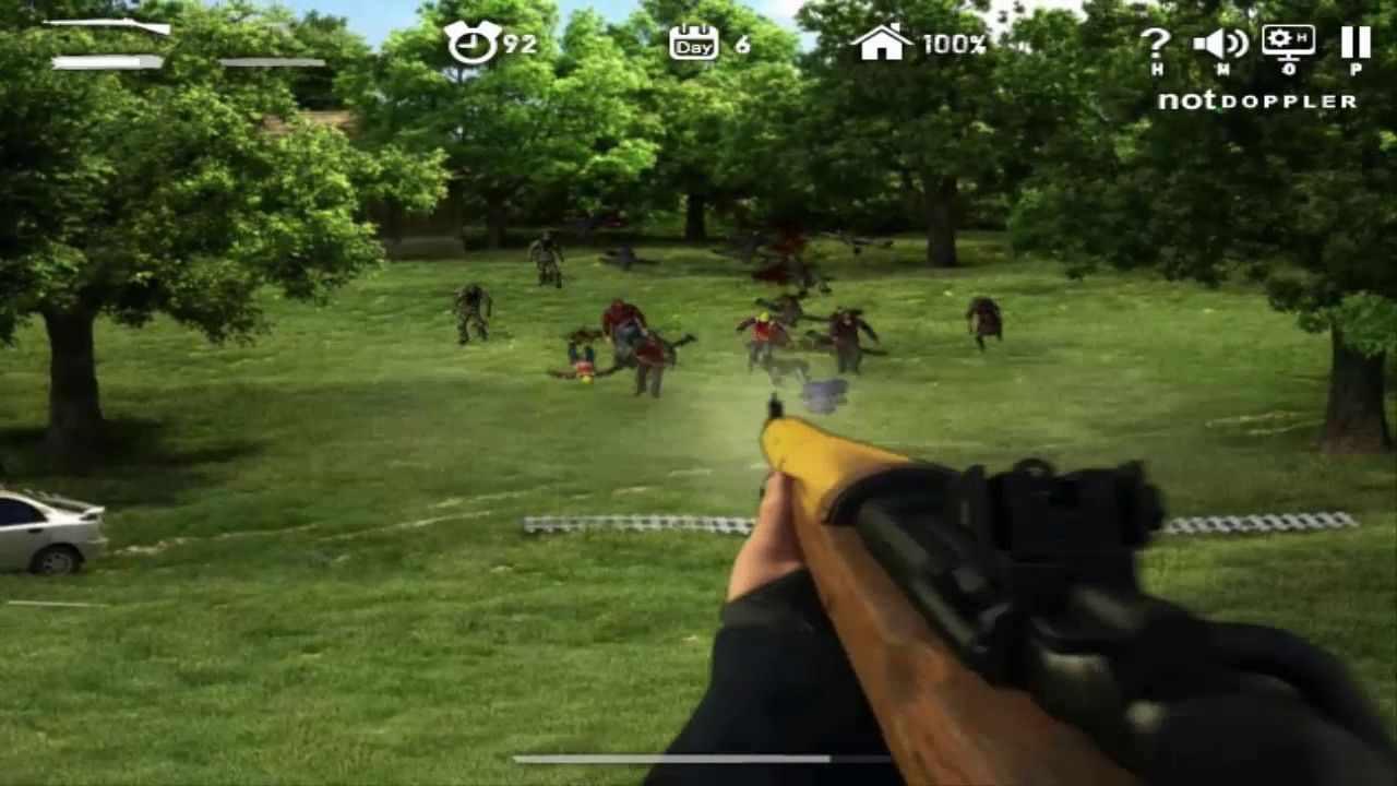 game game Dead Zed mod hack.