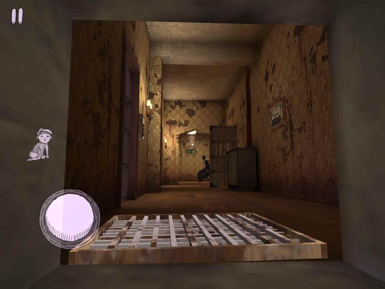 game Evil Nun mod hack