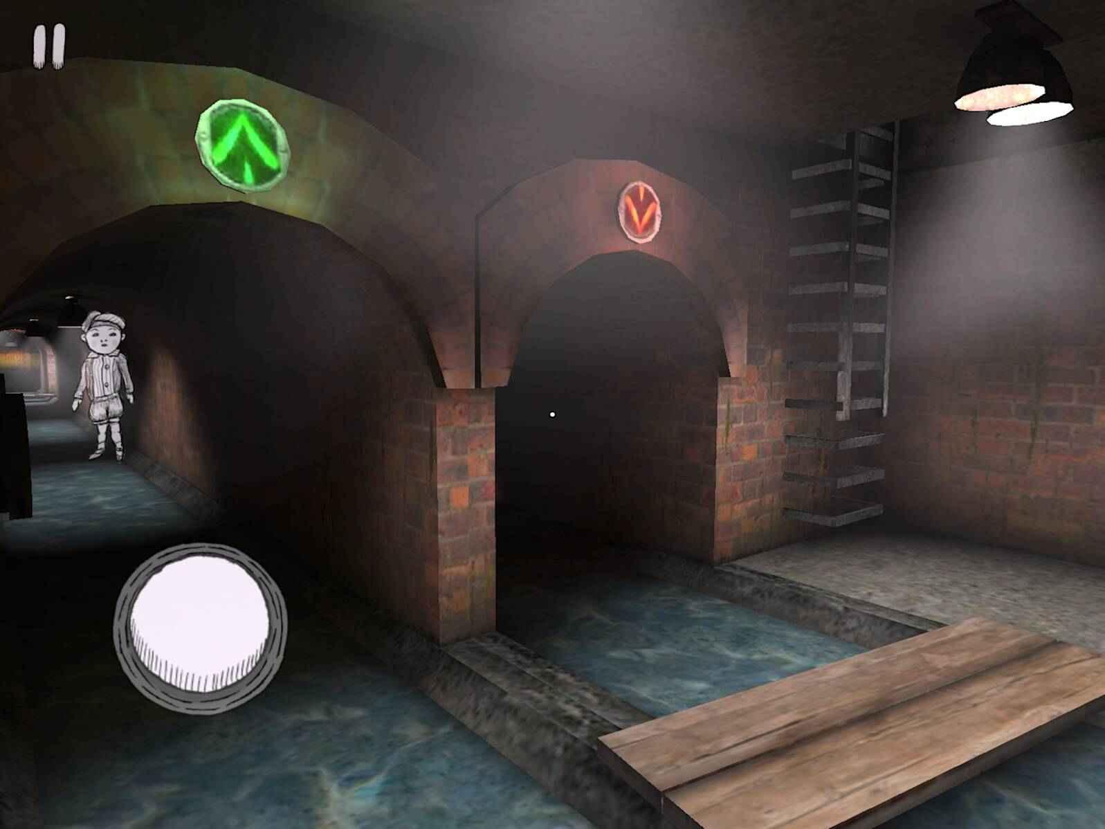 game Evil Nun mod