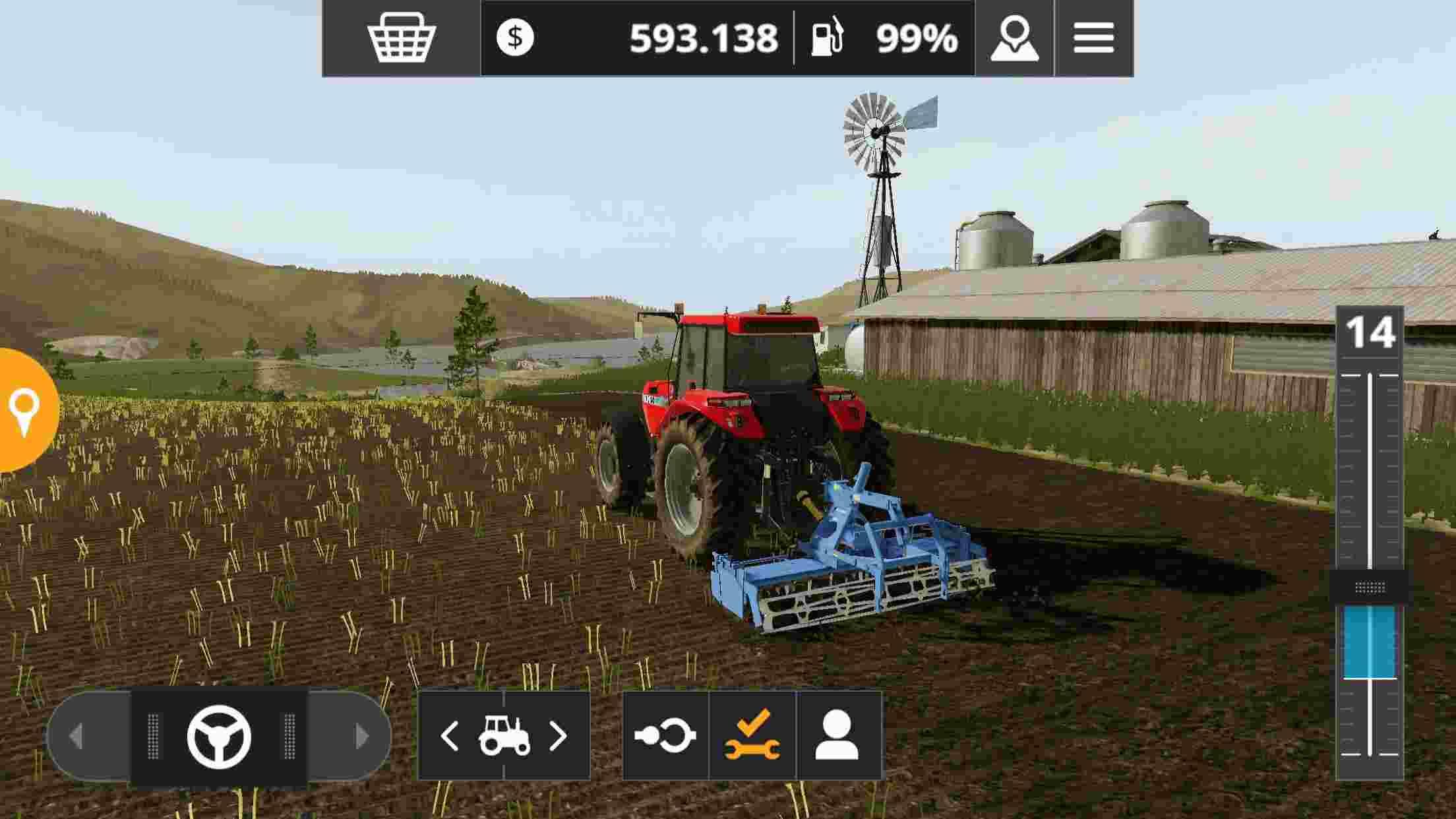 game Farming Simulator 20 mod hack.