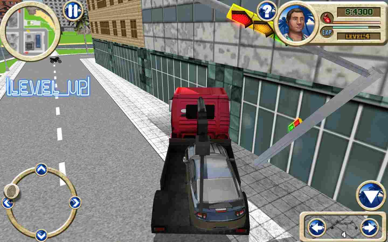 game Miami Crime Simulator mod
