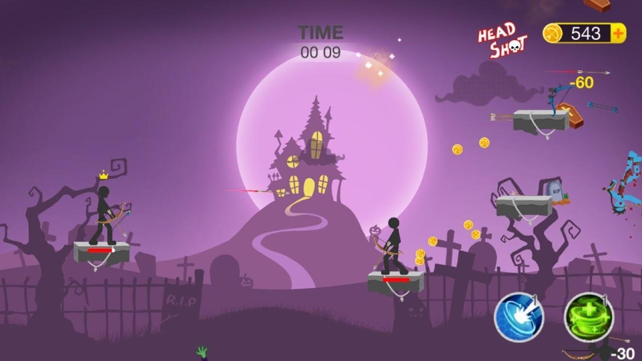 game Mr Bow mod hack