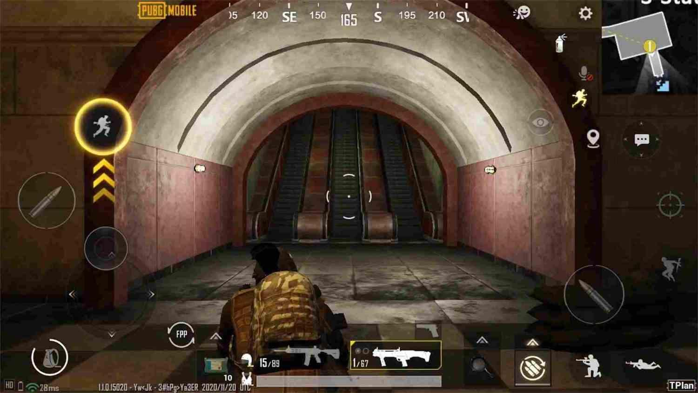 game PUBG Mobile mod hack