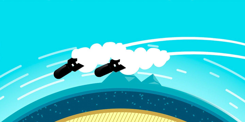 game Planet Bomber mod