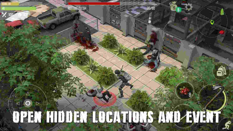 game Prey Day mod