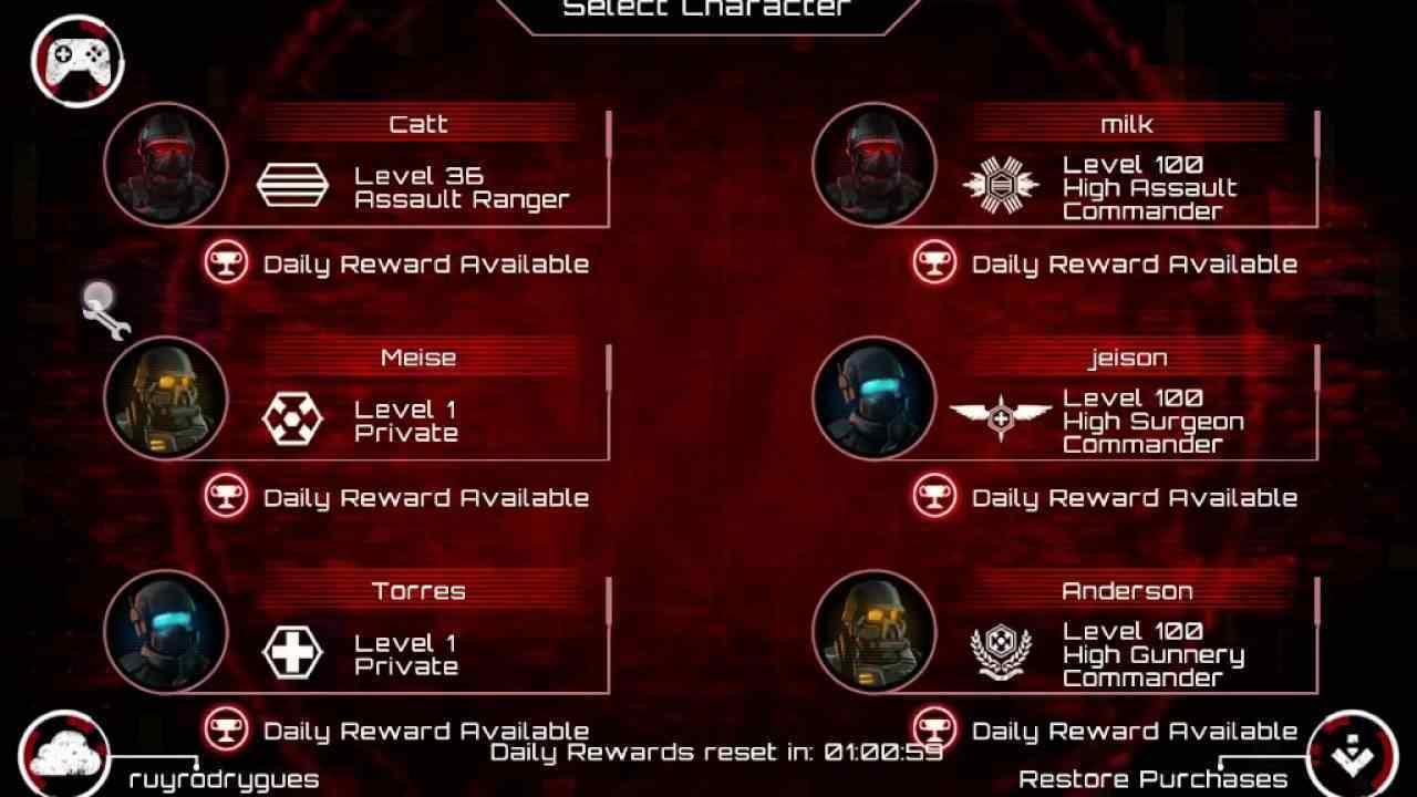 game SAS Zombie Assault 4 mod hack