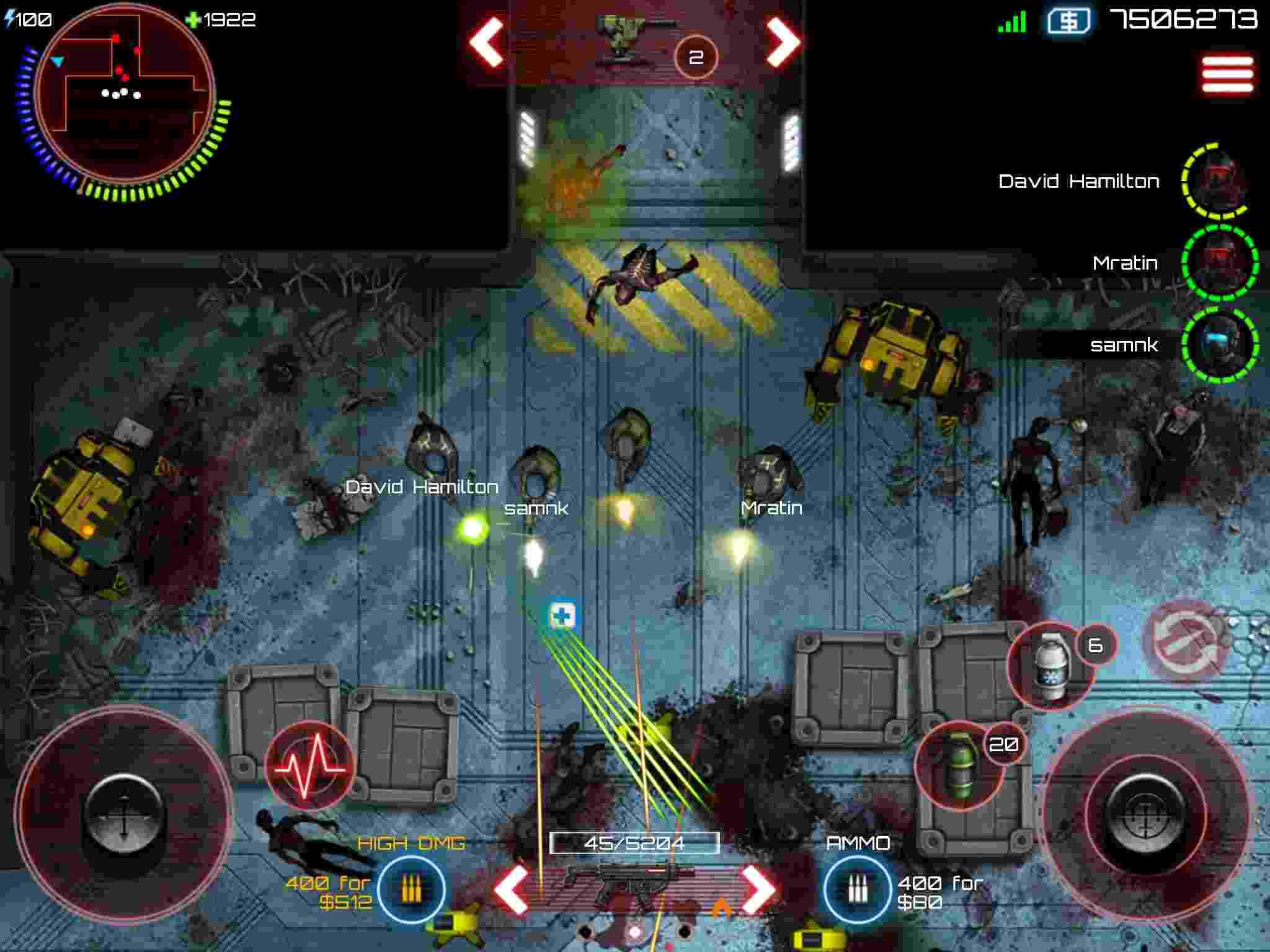 game SAS Zombie Assault 4 mod
