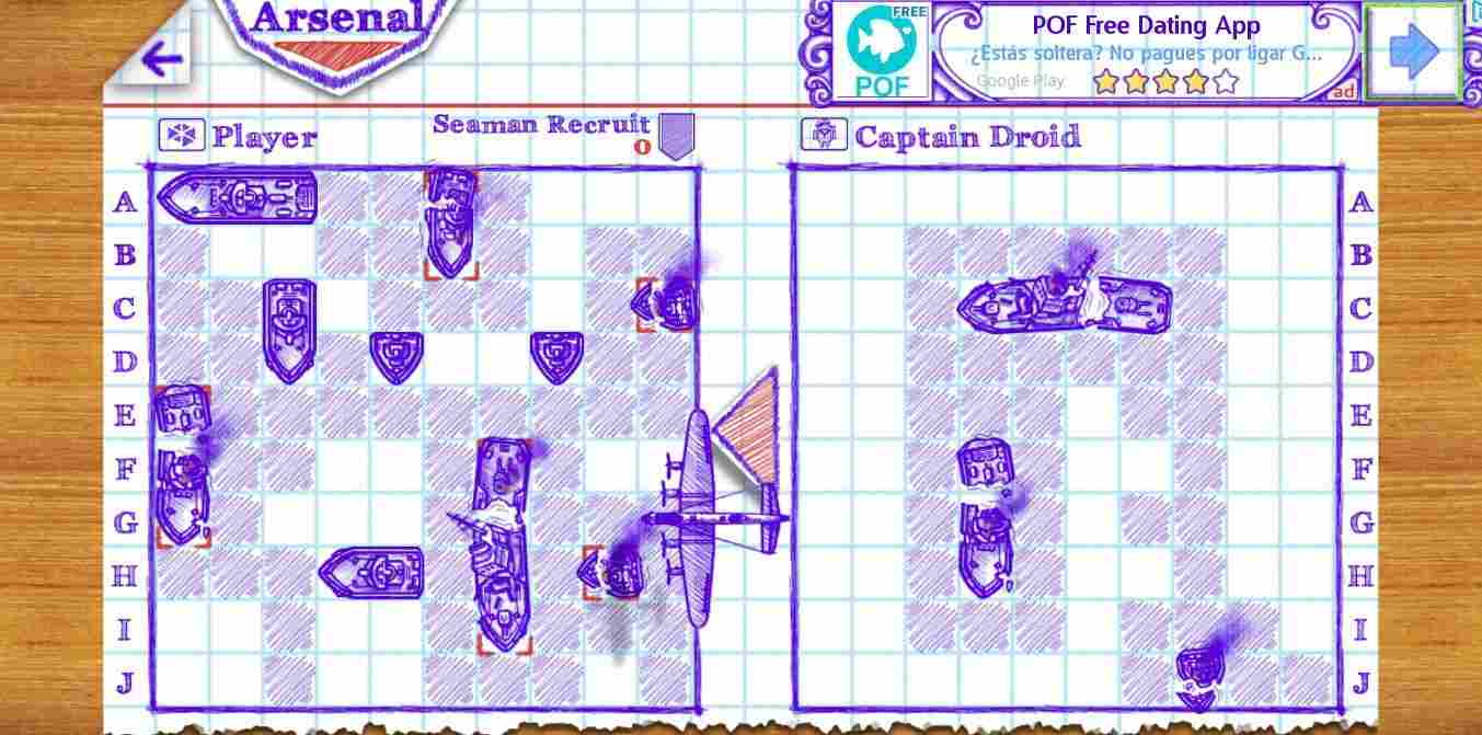 game Sea Battle 2 mod hack