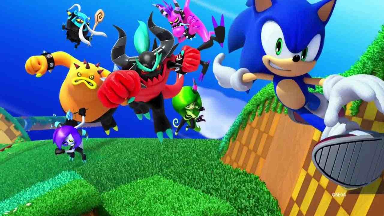 game Sonic Dash 2 mod hack..