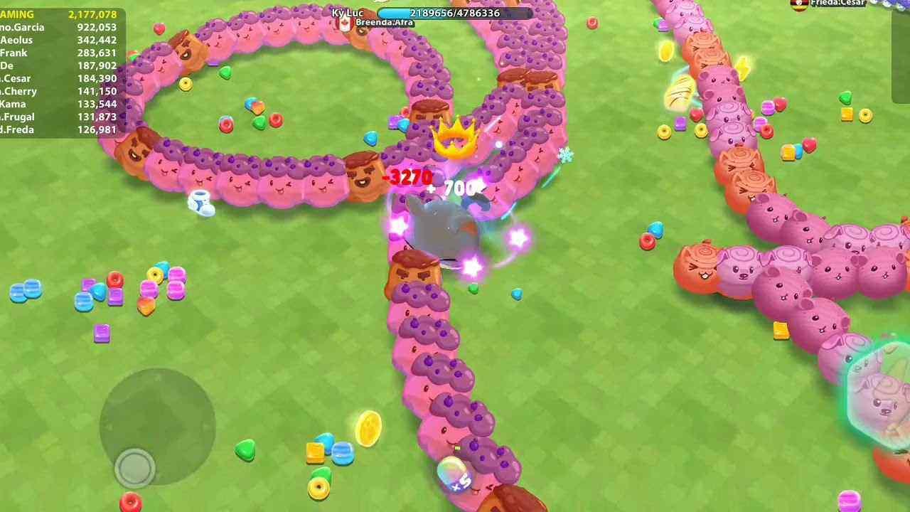 game Sweet Crossing mod hack