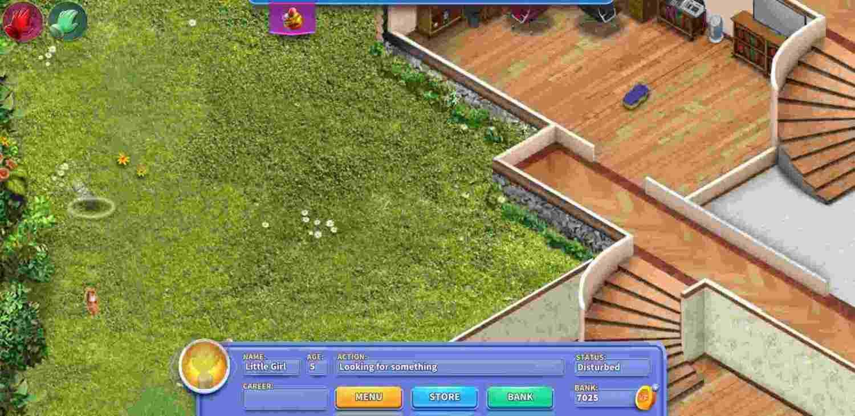 game Virtual Families 3 Mod