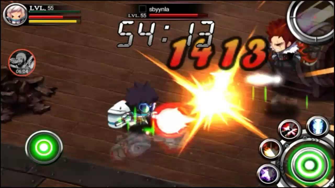 game ZENONIA 5 mod hack