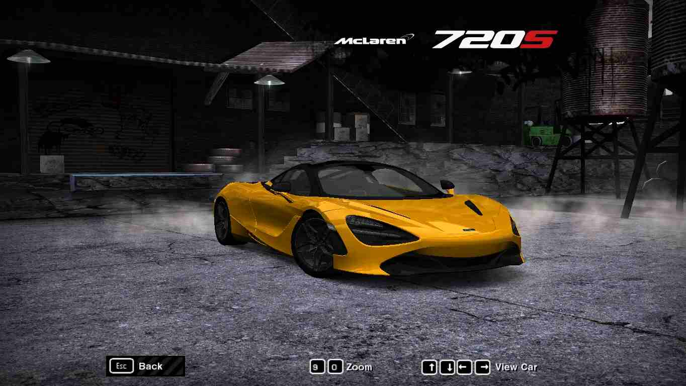 tai game Need for Speed Most Wanted mod apk