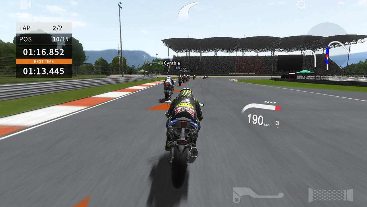 tai game Real Moto 2 mod apk