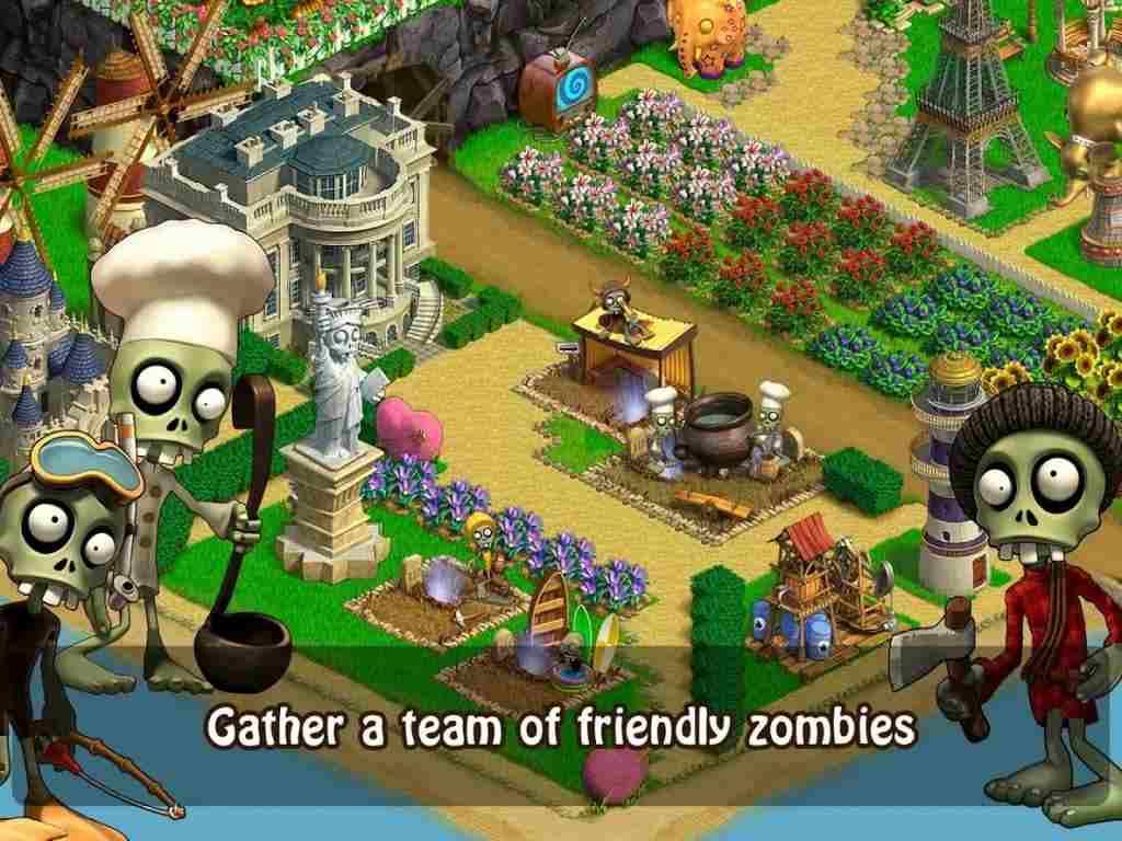 tai game Zombie Castaways mod apk