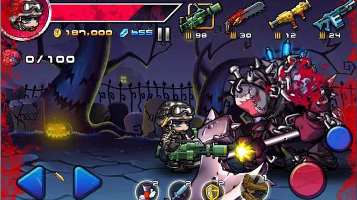 tai game Zombie Diary 2 Evolution mod apk