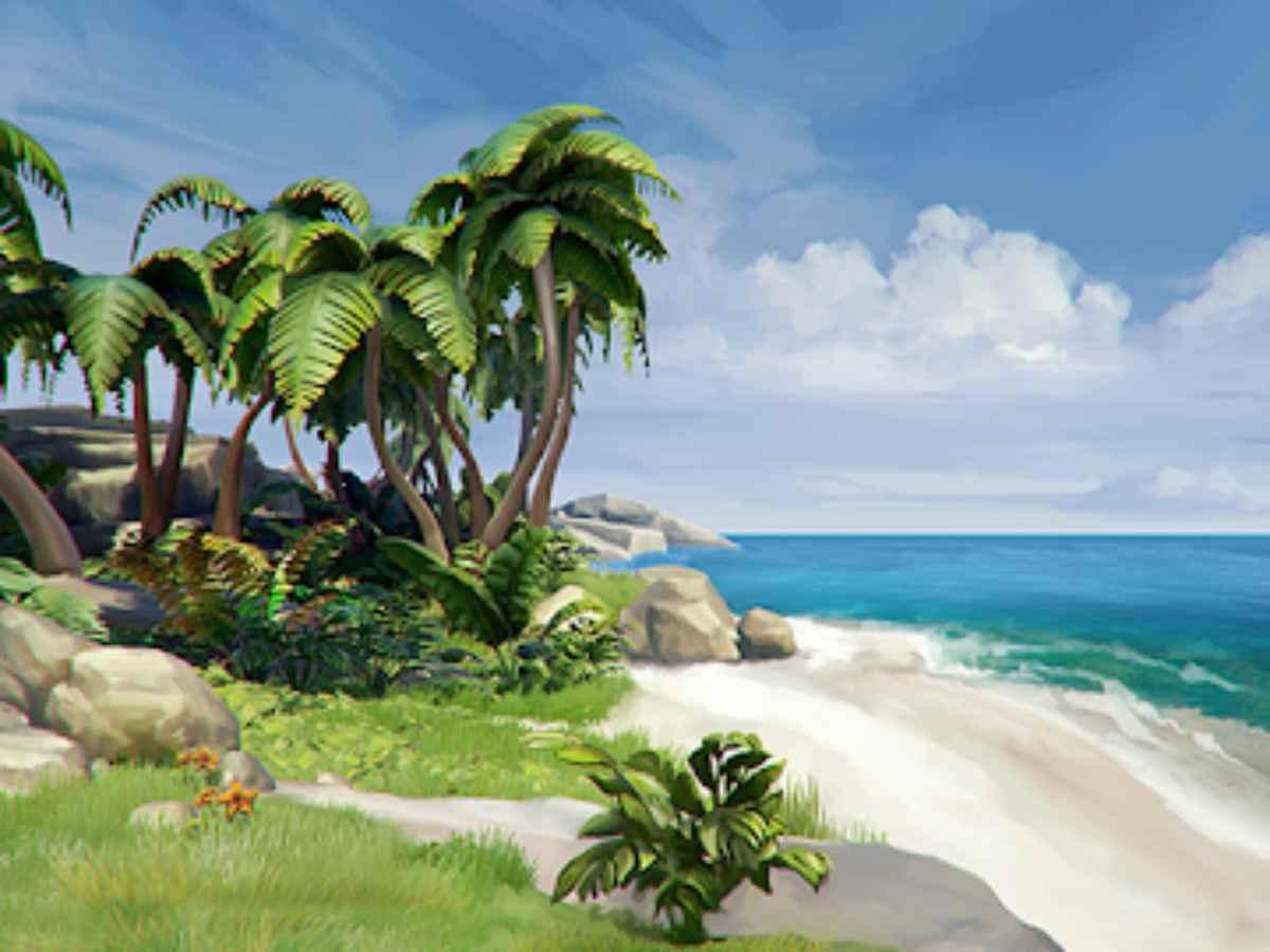 Ocean Is Home mod android