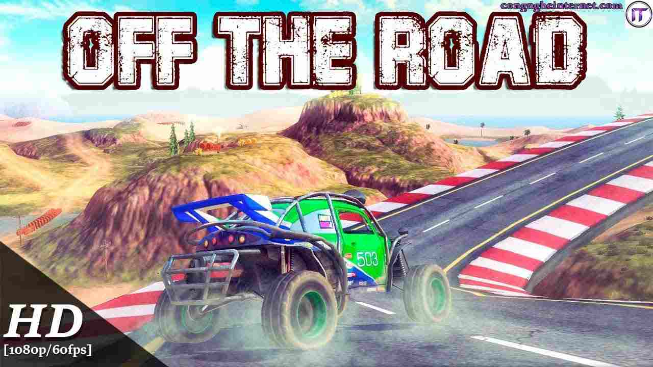 Off The Road mod icon