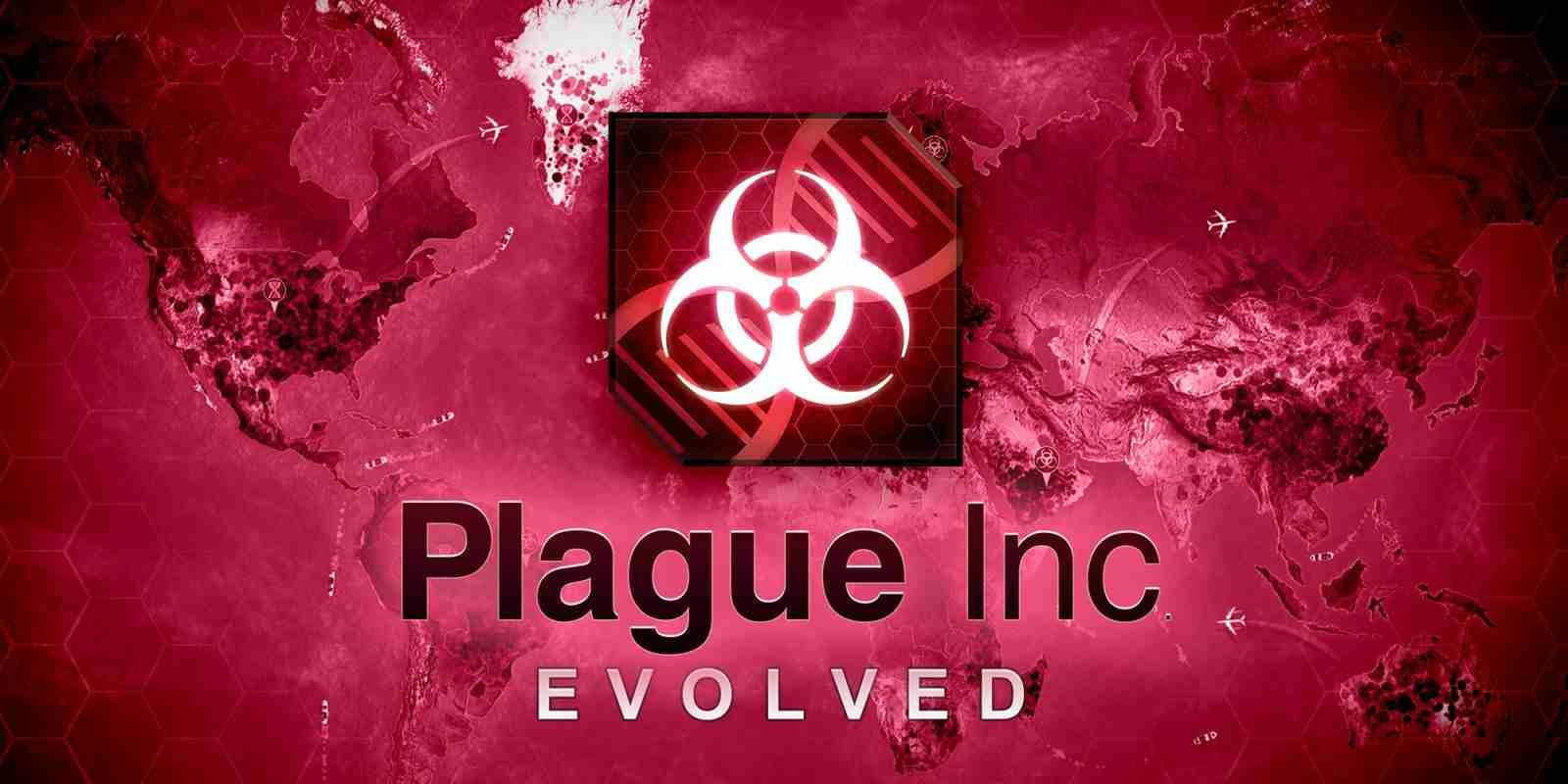 Plague Inc Mod APK 1.18.6 (Vô Hạn DNA, Mở Khóa) (2021) ️ ...
