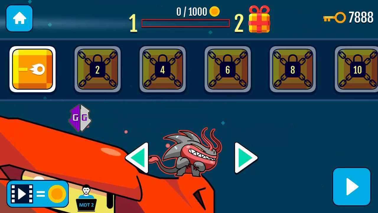 game Drag'n'Boom mod