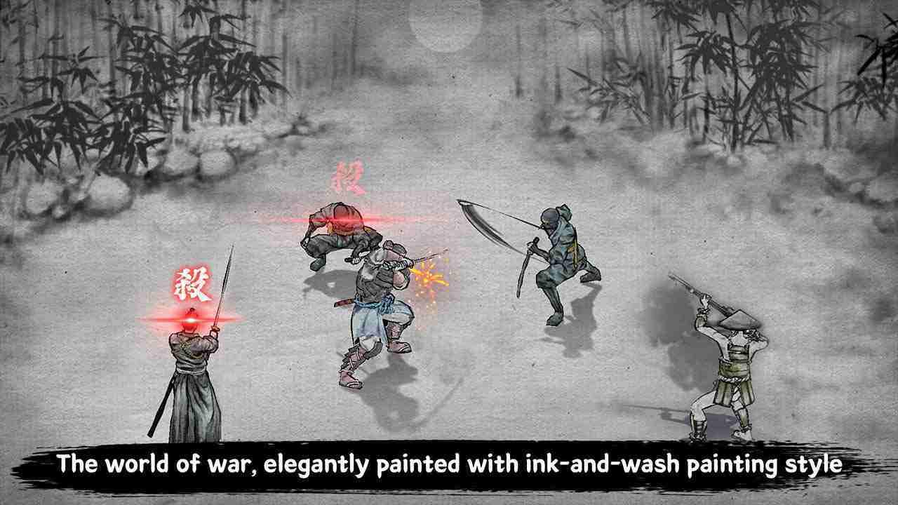 game Ronin The Last Samurai mod hack