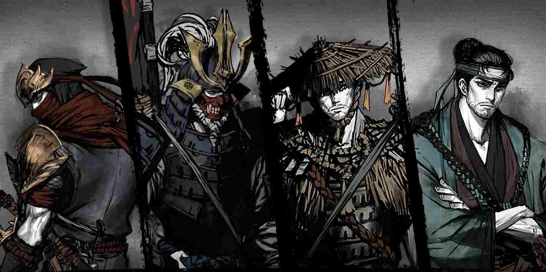 game Ronin The Last Samurai mod