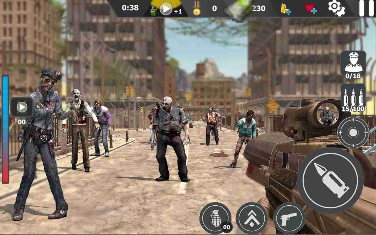game UNKILLED mod