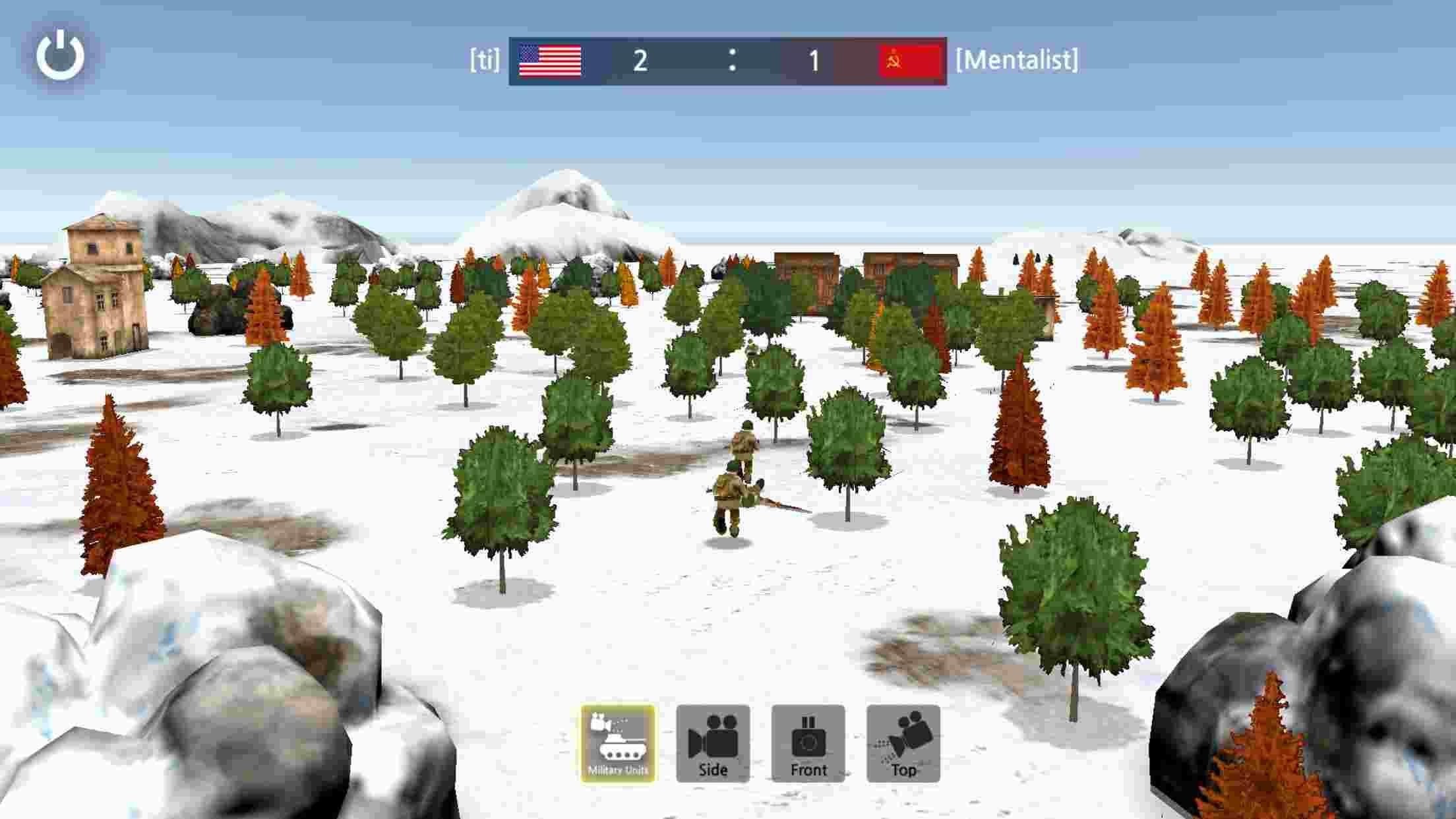game WW2 Battle Front Simulator mod hack