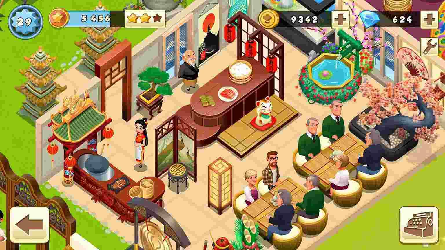 game World Chef mod hack