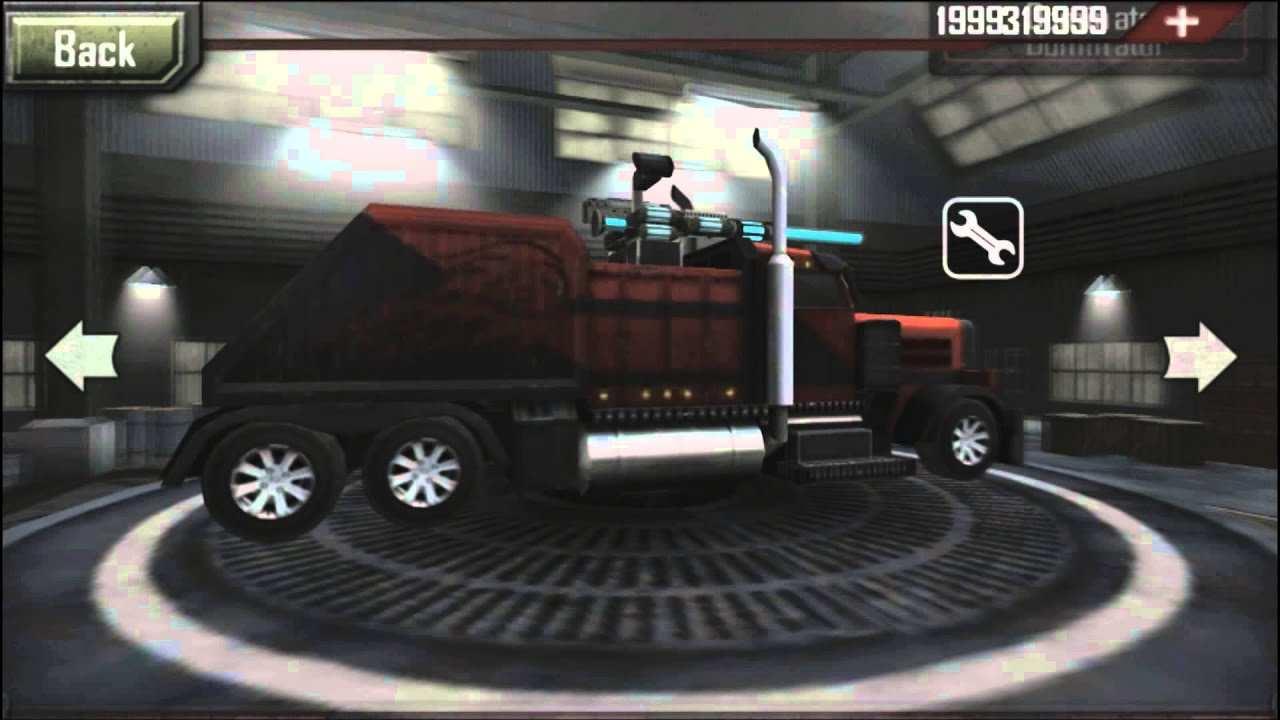 game Zombie Roadkill 3D mod