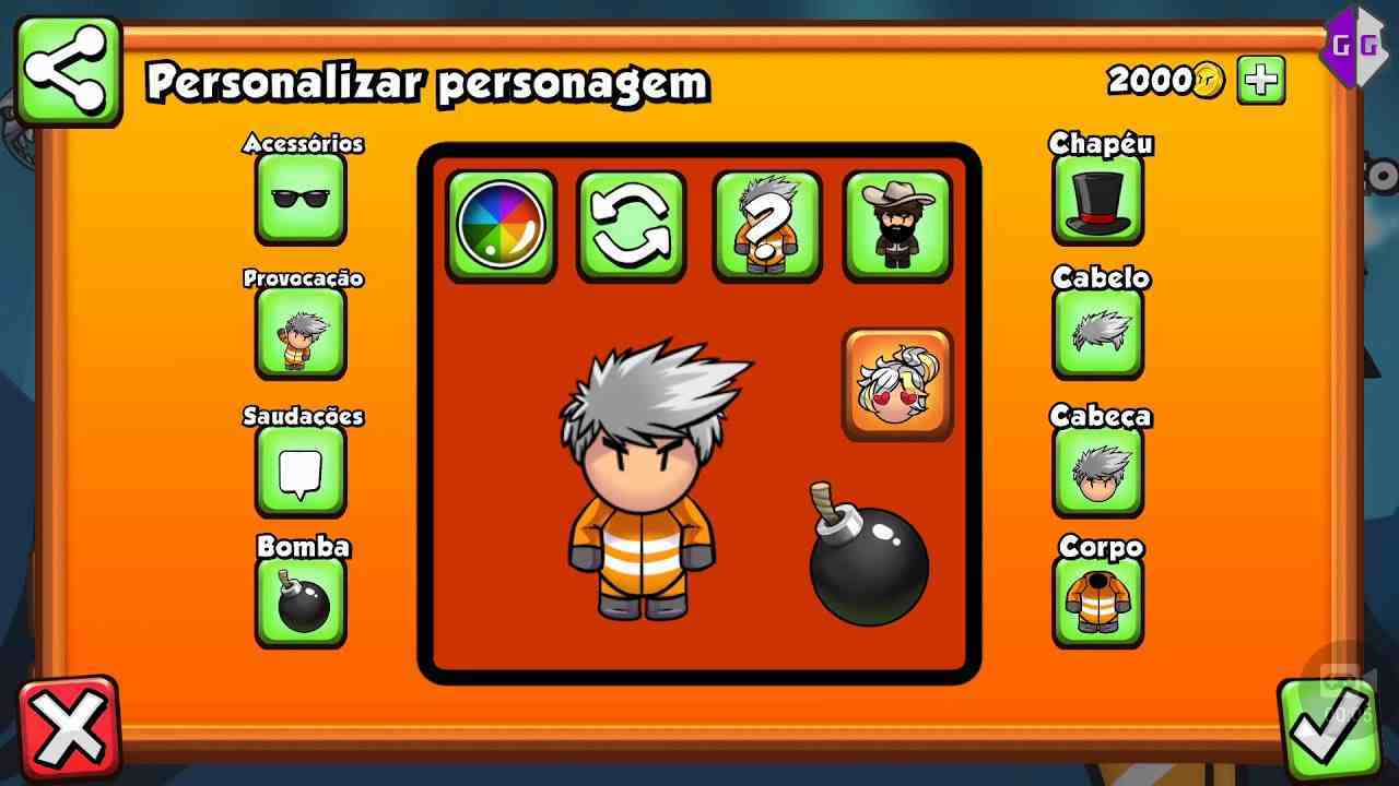 tai game Bomber Friends mod apk