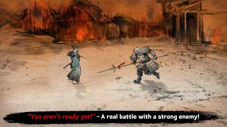 tai game Ronin The Last Samurai mod apk