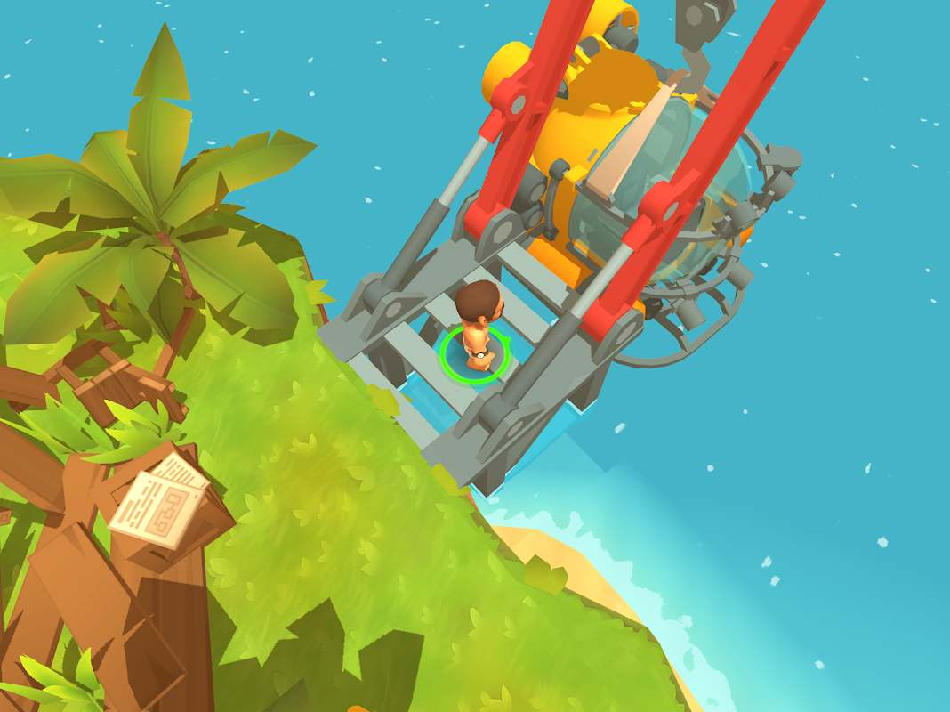 Epic Raft mod apk cho android